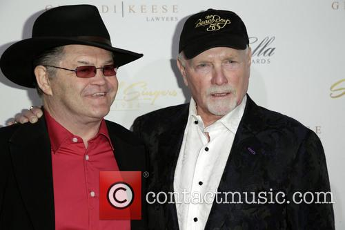 Micky Dolenz and Mike Love 5