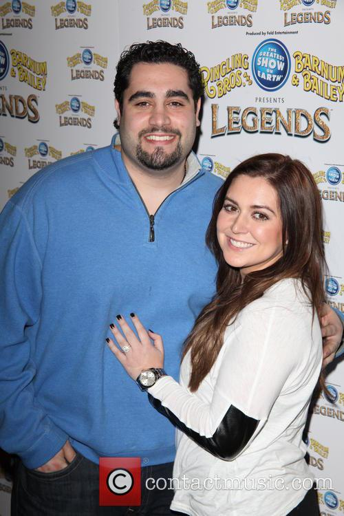 Fiance, Vito Scalia and Lauren Michele Manzo 7