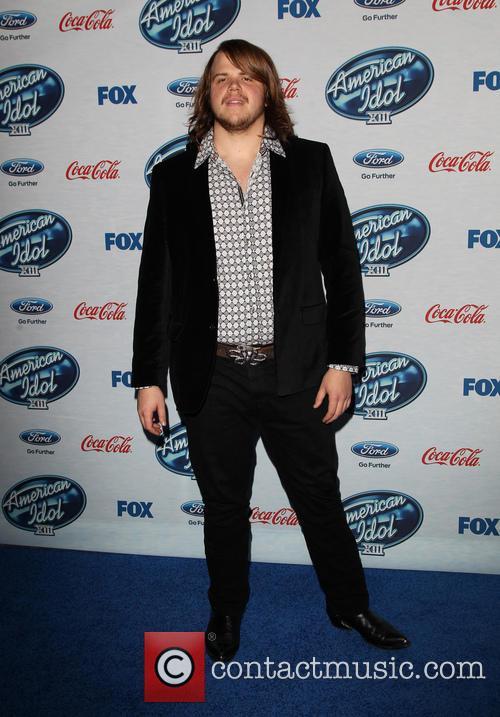 American Idol and Caleb Johnson