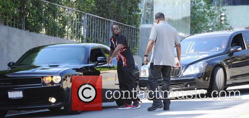 Sean Combs 8