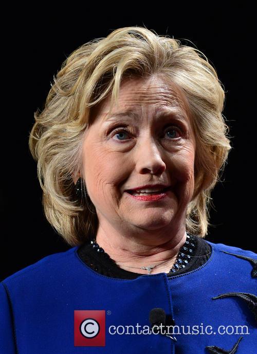 Hillary Rodham Clinton and Hillary Clinton 1
