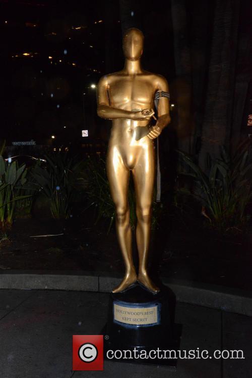 Oscars and Philip Seymour Hoffman 3