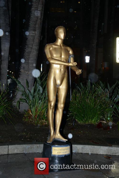 Oscars and Philip Seymour Hoffman