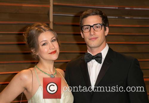 Andy Samberg and Joanna Newsom 4