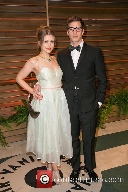 Andy Samberg and Joanna Newsom 7
