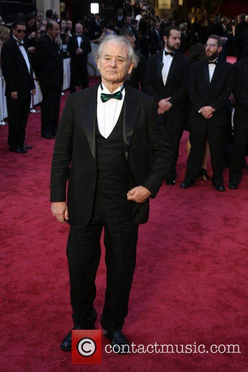Billl Murray 2