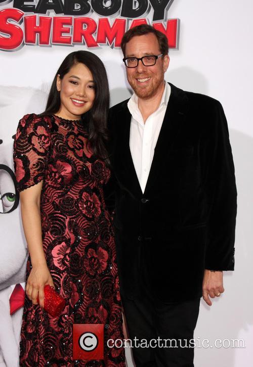 Crystal Kung and Rob Minkoff