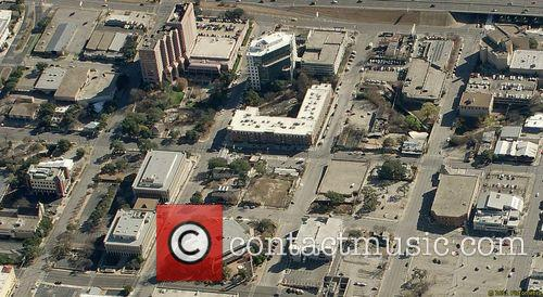 Sxsw and Aerial Views 1