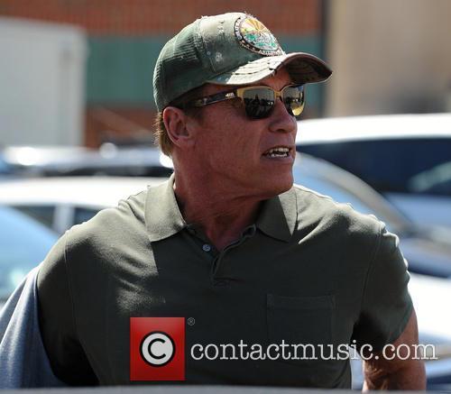 Arnold Schwarzenegger 1