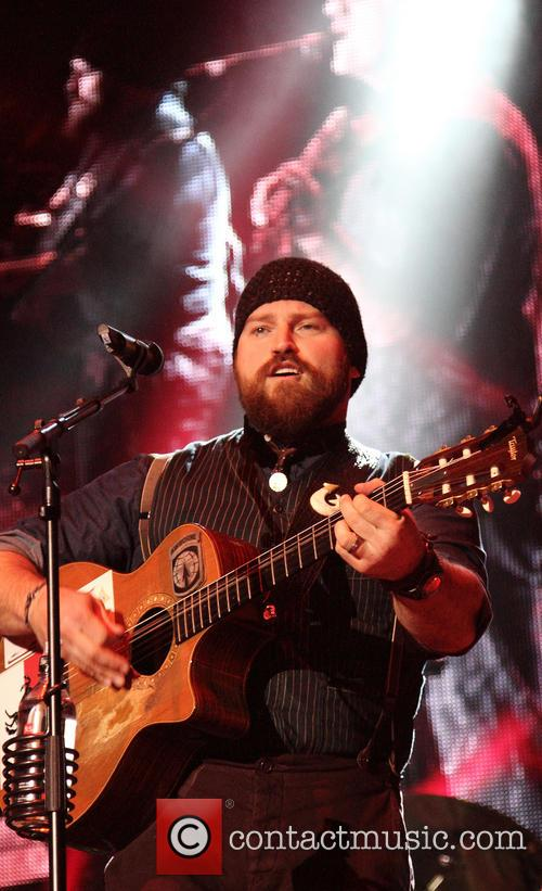 Zac Brown Band 5