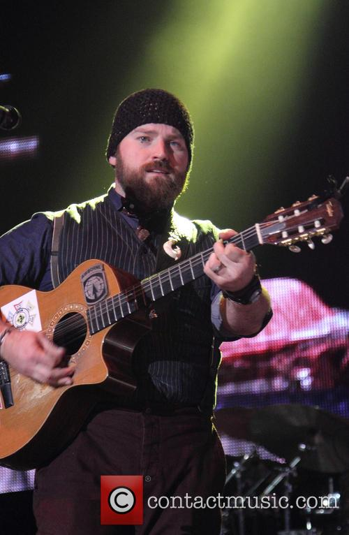 Zac Brown Band 7