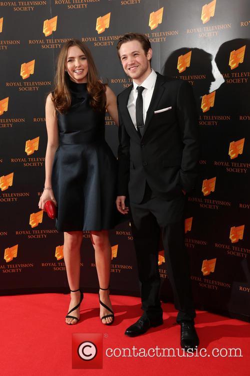 Jodie Comer and Dan Cohen 2