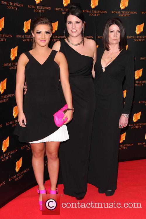 Isabel Hodgins, Laura Norton and Katherine Bow Blyton 6