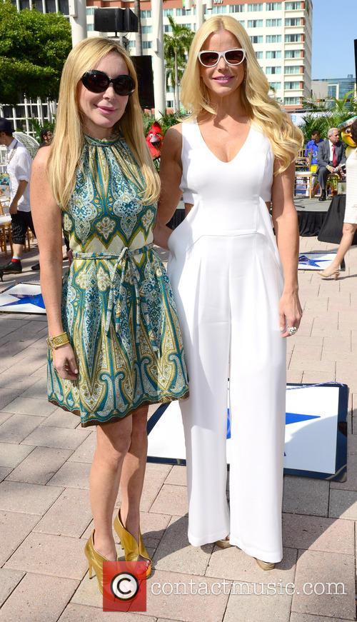 Marysol Patton and Alexia Echevarria 4