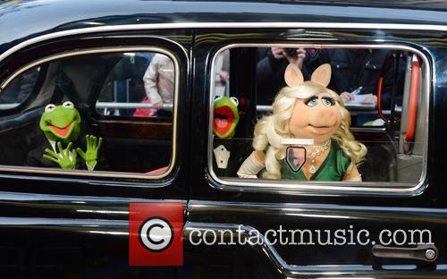 The Muppets 6