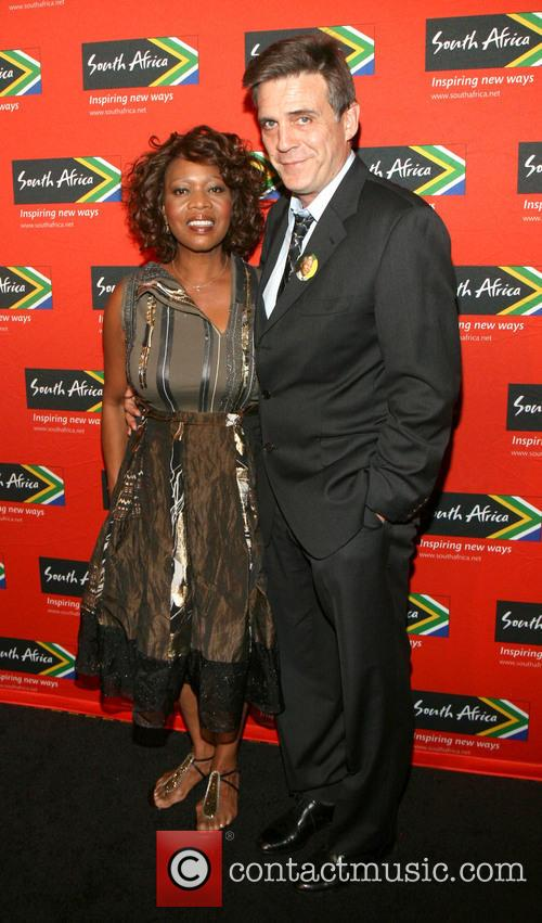 Alfre Woodard and Roderick Spencer 4