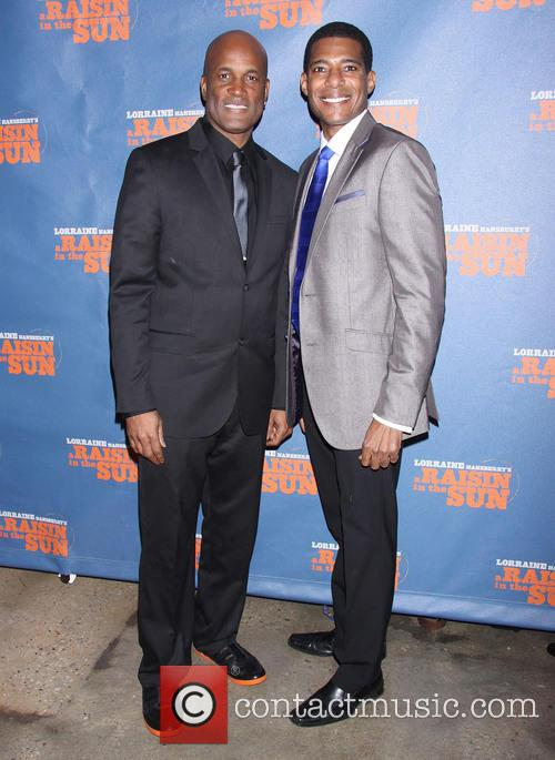 Kenny Leon and Billy Eugene Jones 7