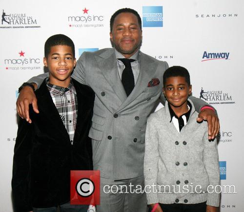 Basil, Jeff Tweedy and Miles