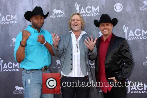 Cowboy Troy and Big & Rich