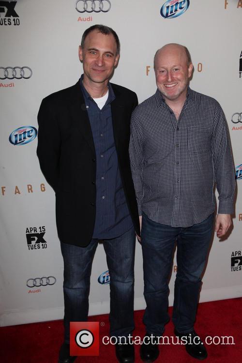 Joel Fields and Joe Weisberg 4
