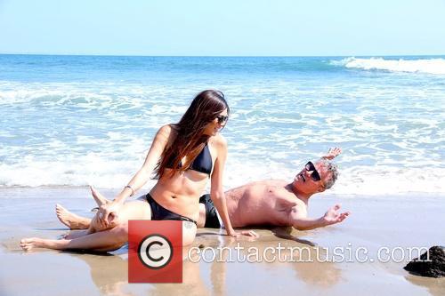 Blanca Blanco and John Savage 7