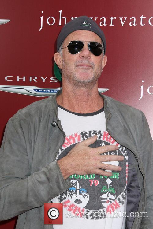 Chad Smith 1
