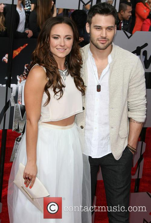 Ryan Guzman and Briana Evigan 2
