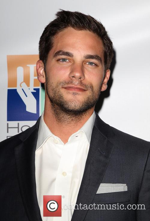 Brant Daugherty 8