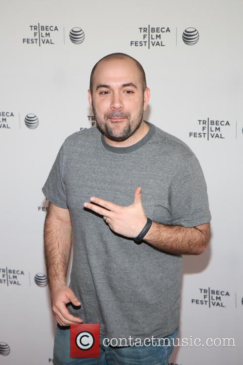 Champs and Peter Rosenberg 7