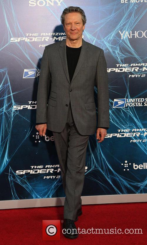 Chris Cooper 2