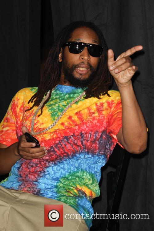Lil Jon 8