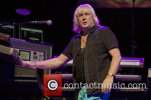 Yes and Clyde Auditorium 4