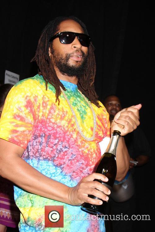 Lil Jon 4