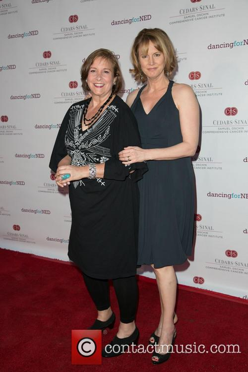 Dana Baratta and Melissa Rosenberg