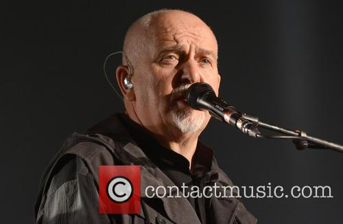 Peter Gabriel 6