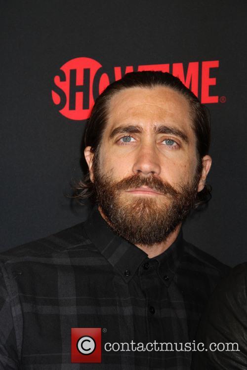 Jake Gyllenhaal 2