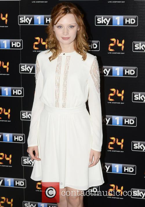 Emily Berrington 6