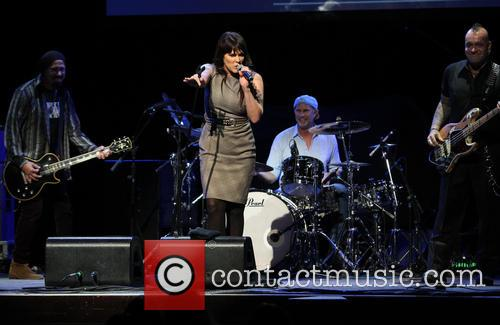 Beth Hart and Chad Smith 3