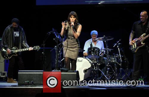 Beth Hart and Chad Smith 8