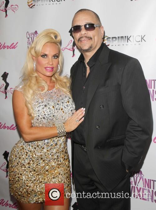Coco and Ice T 1