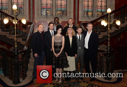 Harry Treadaway, Timothy Dalton, Rory Kinnear, Eva Green and Billie