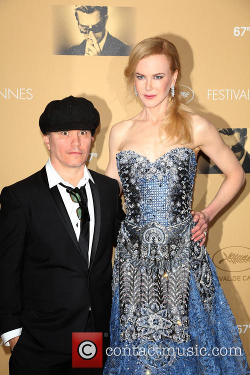 Nicole Kidman and Olivier Dahan