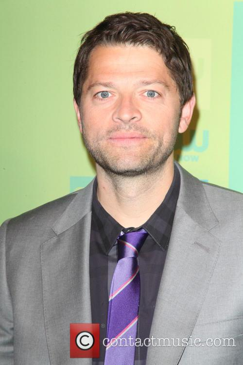'Supernatural' Star Misha Collins Reportedly Mugged In Minneapolis
