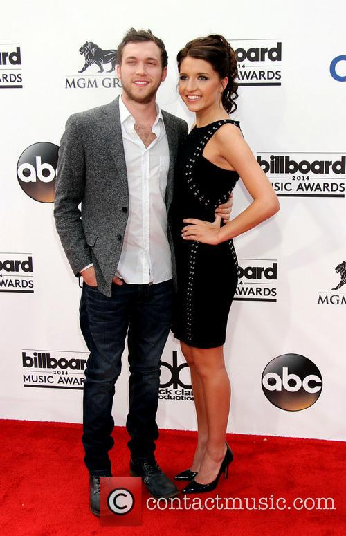 Phillip Phillips and Hannah Blackwell 4