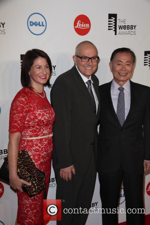Brad Altman, George Takei and Guests
