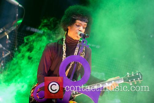 Prince Cancels European Tour Following Paris Attacks