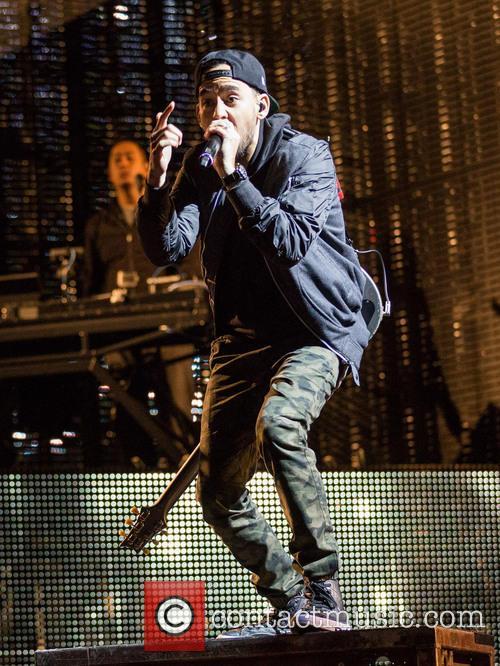 Linkin Park and Mike Shinoda