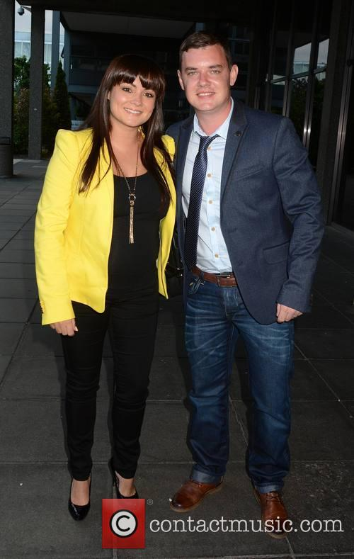 Fiona O'carroll and Danny O'carroll