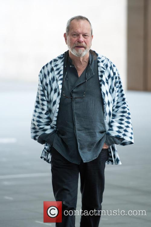Terry Gilliam 4