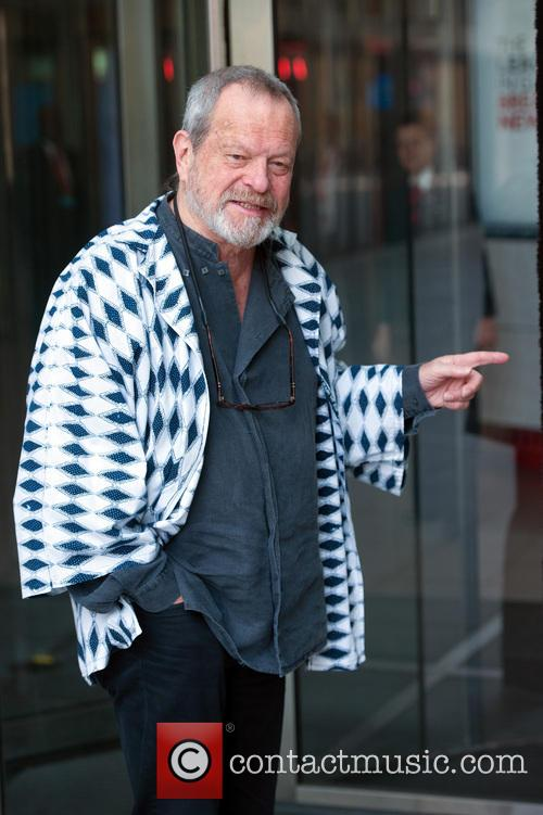 Terry Gilliam 5